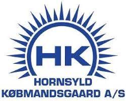 HORNSYLD KØBMANDSGAARD A/S