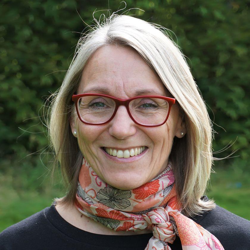 Profilbillede for Betina Svinggaard