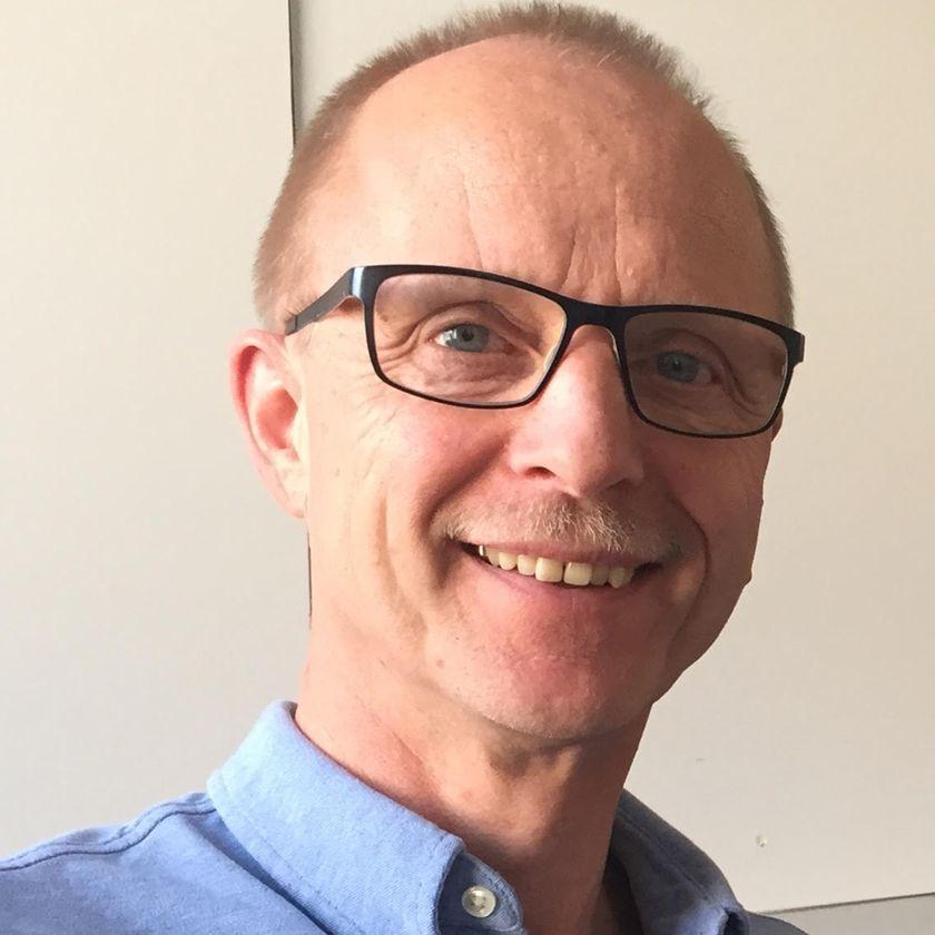 Henrik Hyldig Nielsen