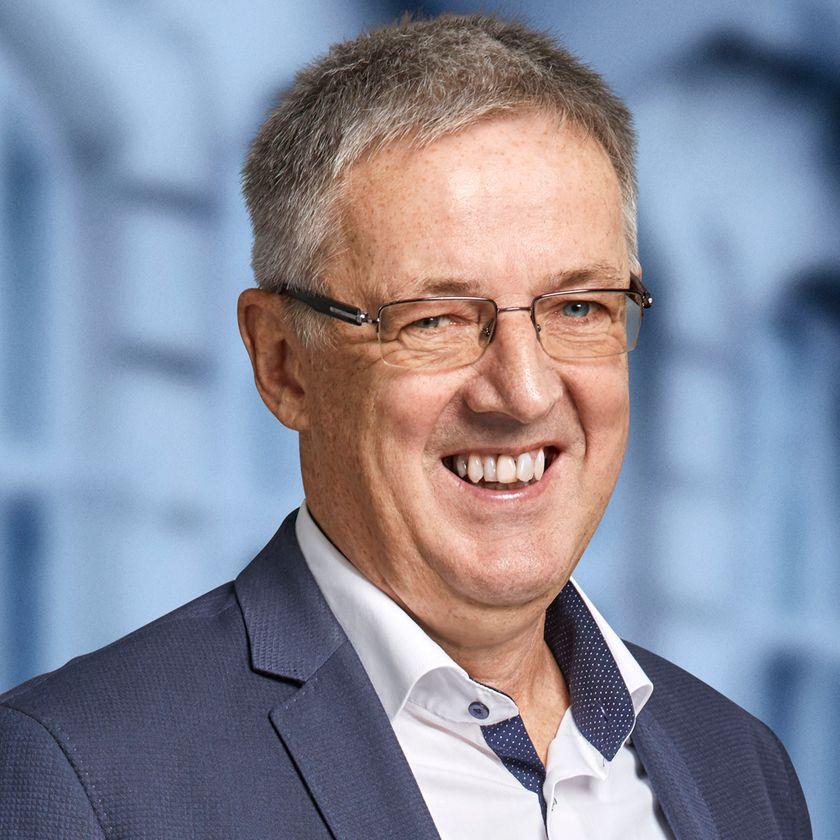 Profilbillede for Lars Peter Frisk