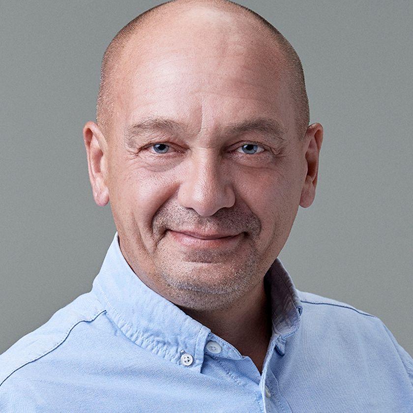 Profilbillede for Thomas Palmskov