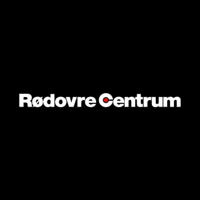 Aktieselskabet Rødovre Centrum