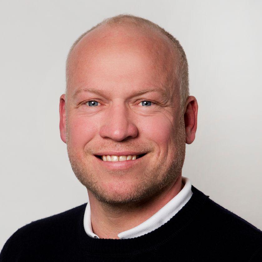 Jesper Berring-Poulsen