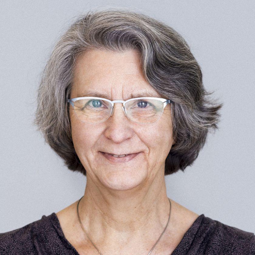 Irma Christensen