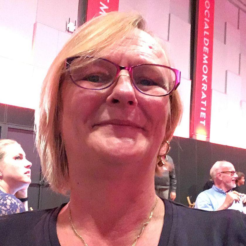 Runa Dorph-Petersen