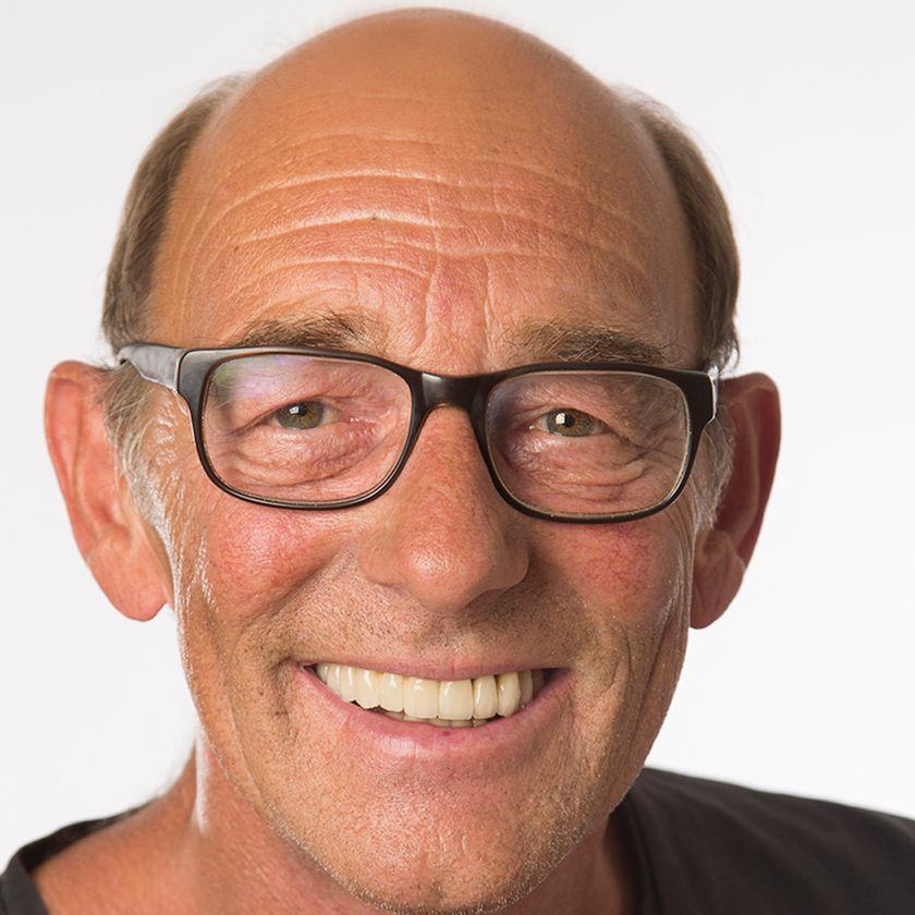 Jens Sønderskov