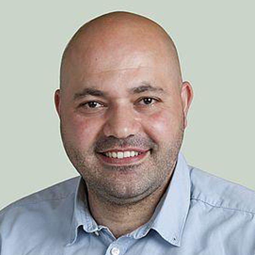 Basheer Alkaterj