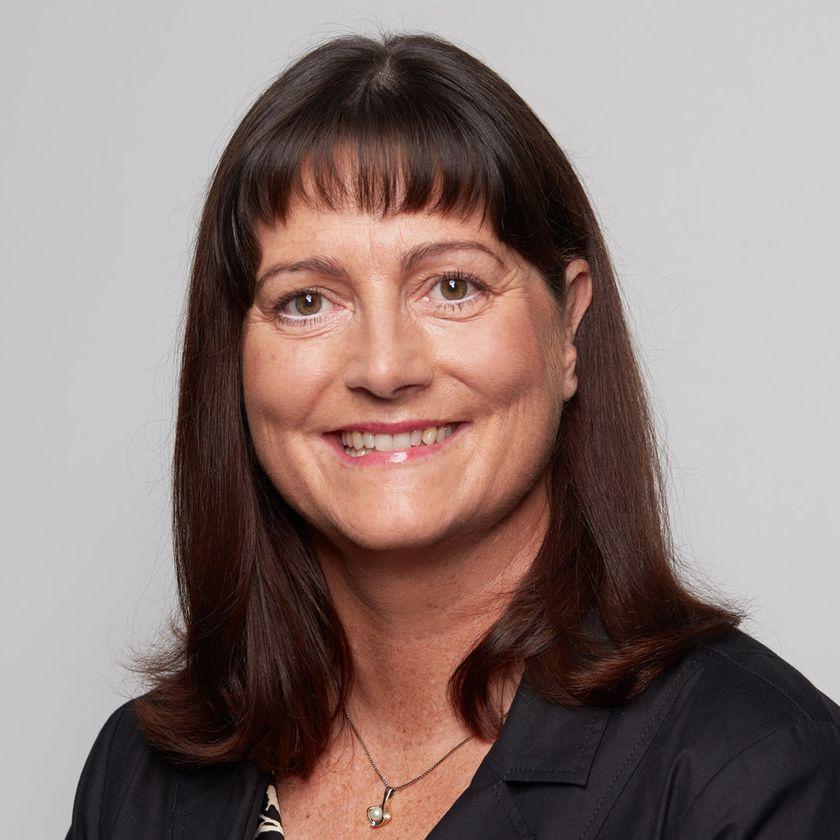 Ann Charlotte G. Vilstrup