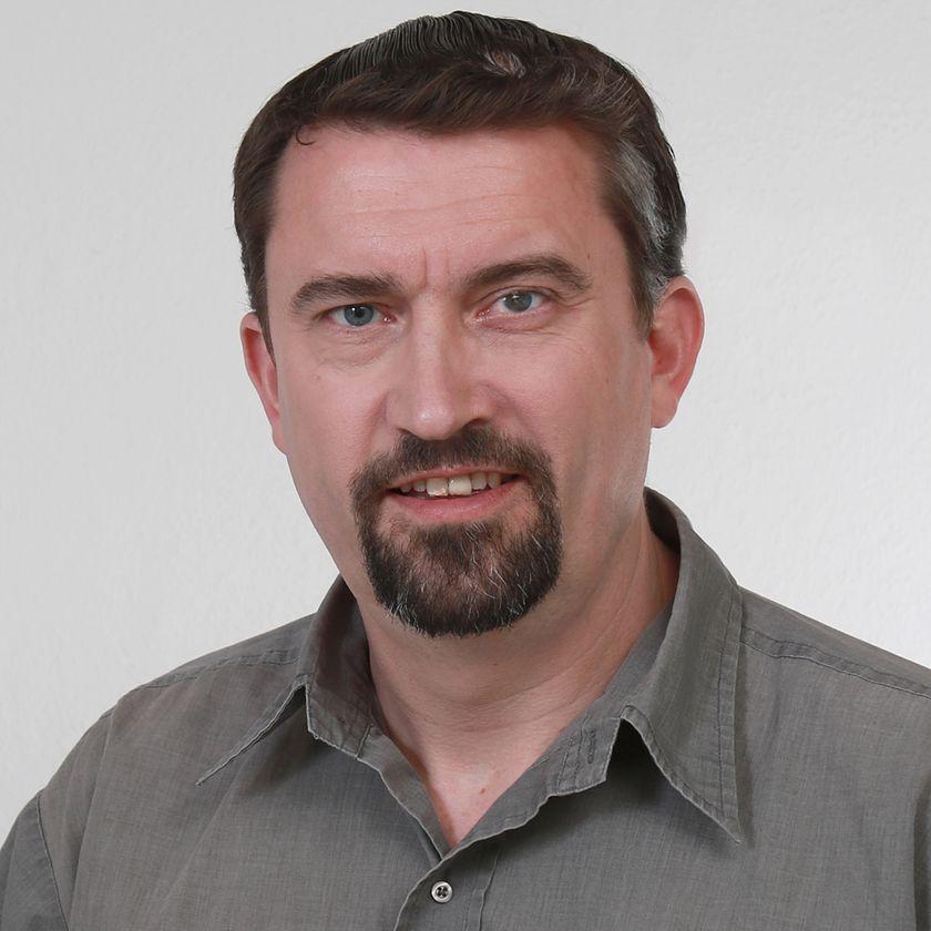 Kristian Beuschau