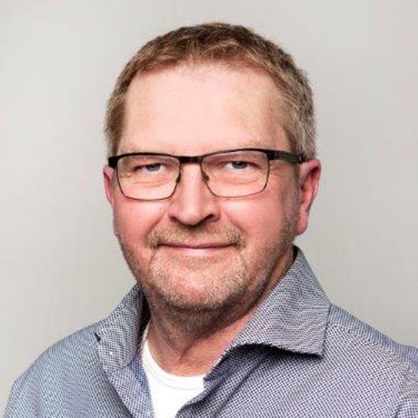 Tommy Larsen