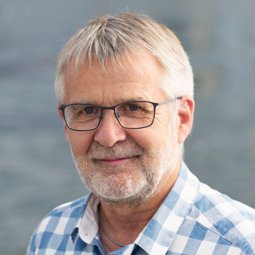 Flemming Gade