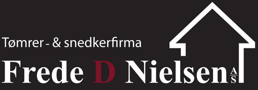 Tømrer- & Snedkerfirmaet Frede D. Nielsen A/S