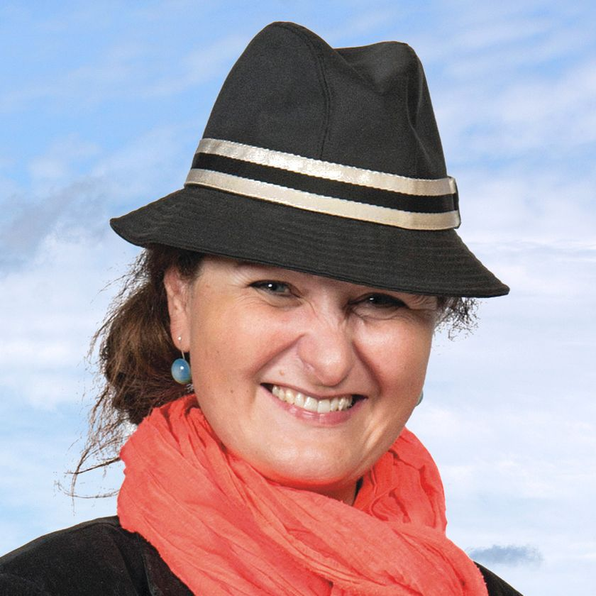 Rebecca Molders