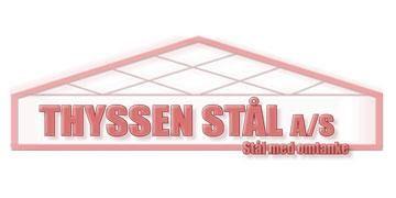 Thyssen Stål A/S