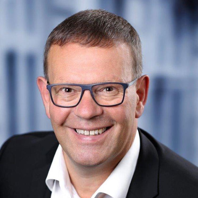 Morten Lynggaard Pedersen