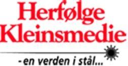 HERFØLGE KLEINSMEDIE A/S