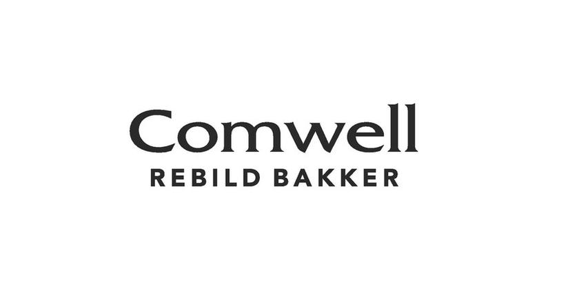 Comwell Rebild Bakker A/S