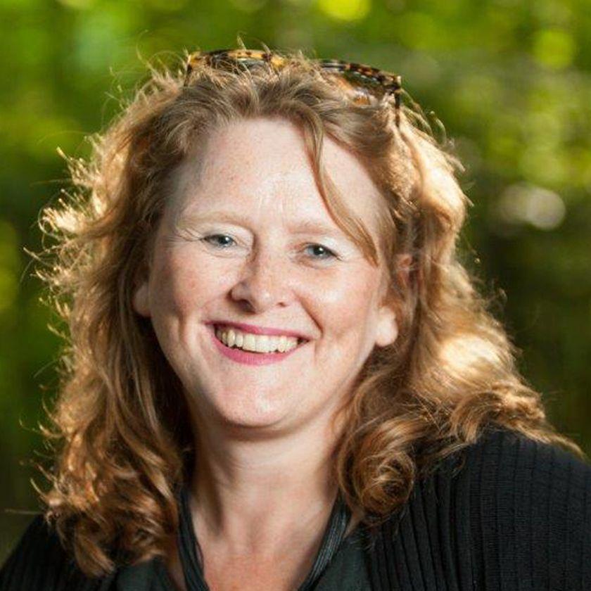 Charlotte Holmer Kaufmanas