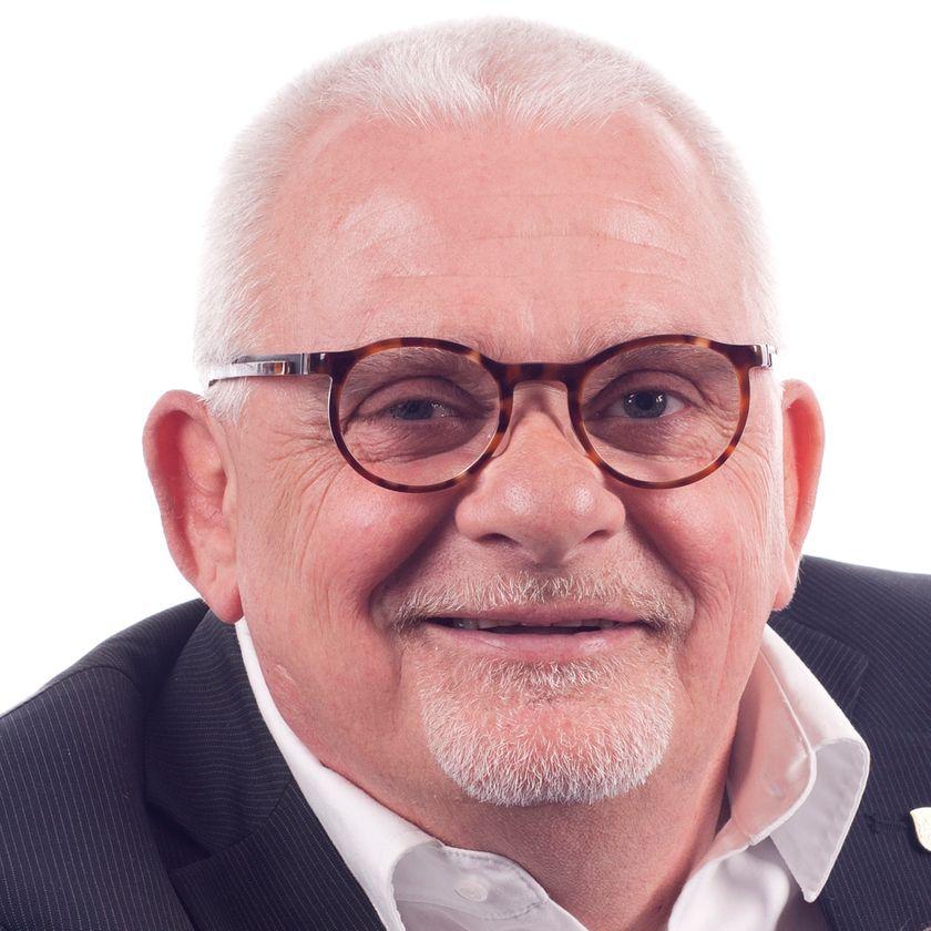 Profilbillede for Børge Larsen