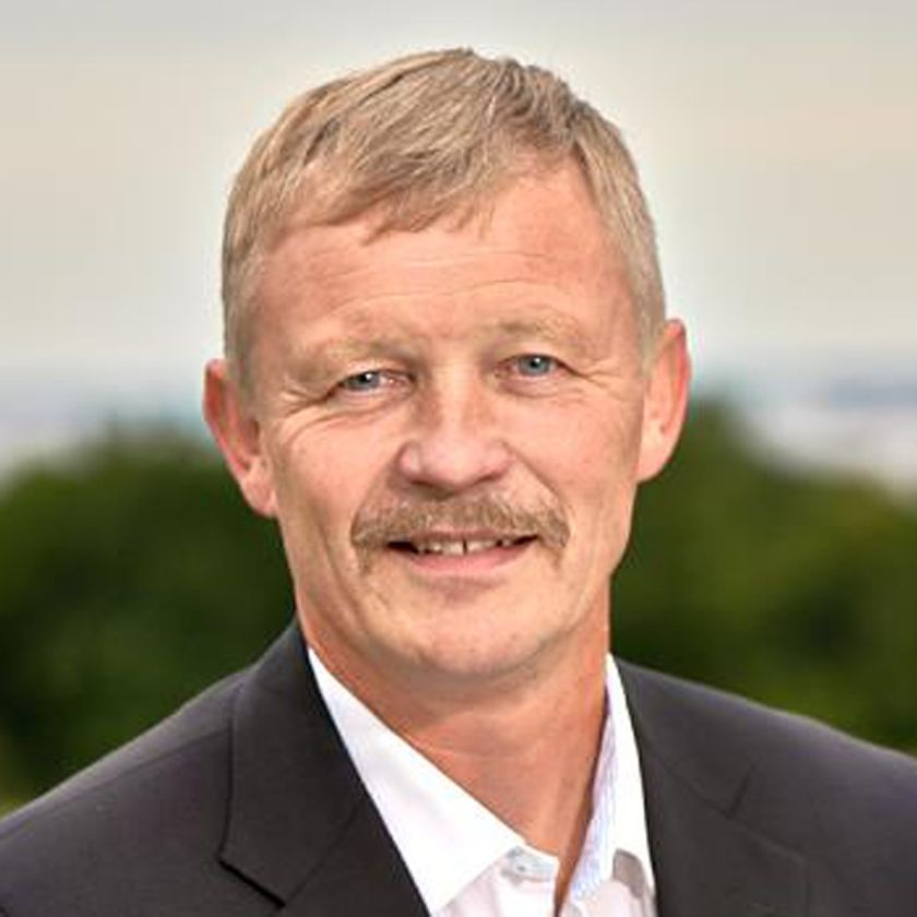 Frode Christensen Lund