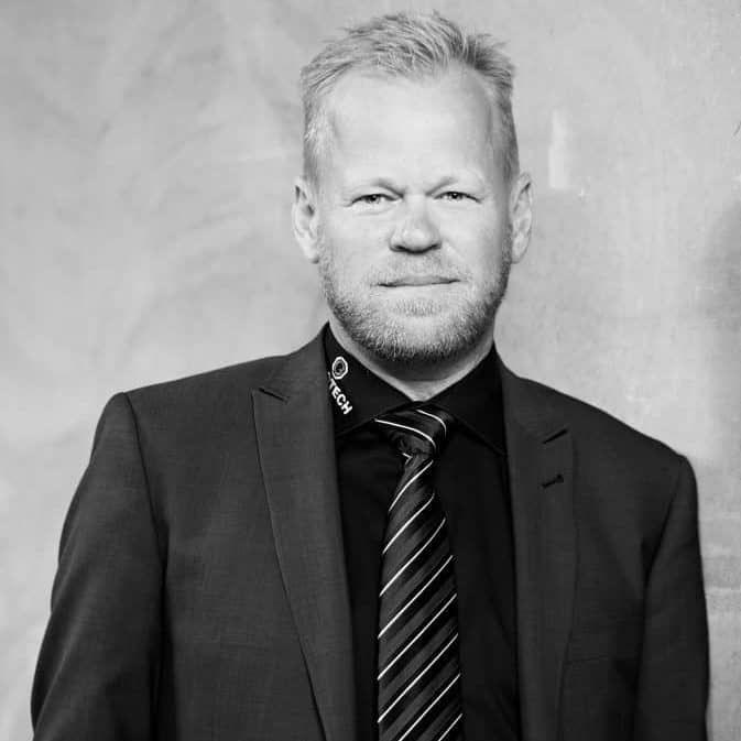 Henrik Anker Sørensen