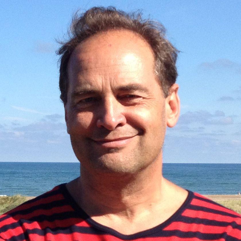 Profilbillede for Martin Lundsgaard-Leth