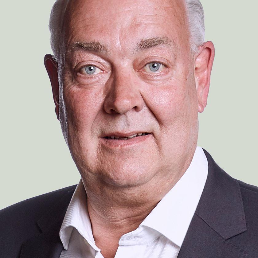 Profilbillede for Peter Poulsen