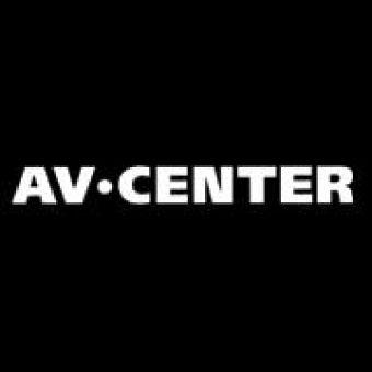 AV Center København A/S