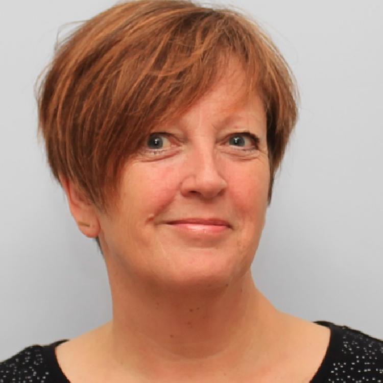 Gitte Kronbak Nielsen