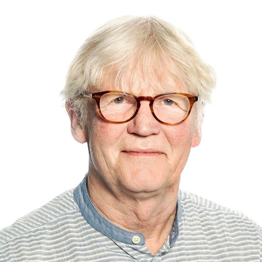 Torben Cramon Jørgensen