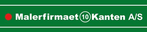 MALERFIRMAET 10KANTEN A/S