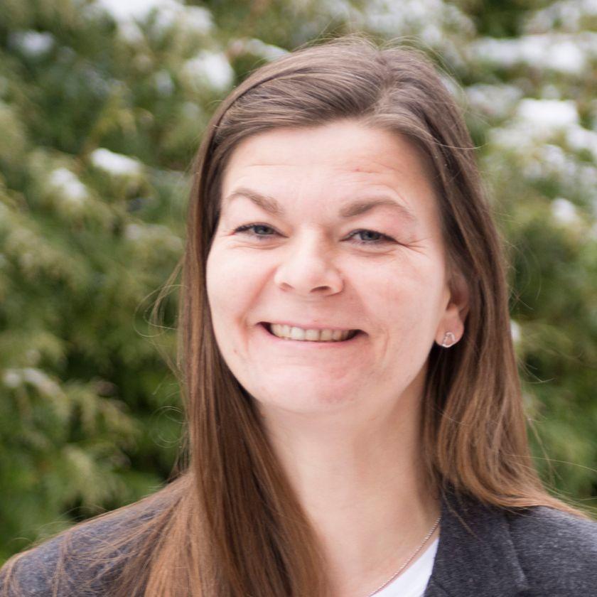 Karina Iben Christensen