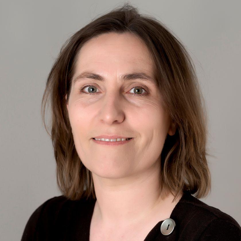 Profilbillede for Tina Hippe Hansen