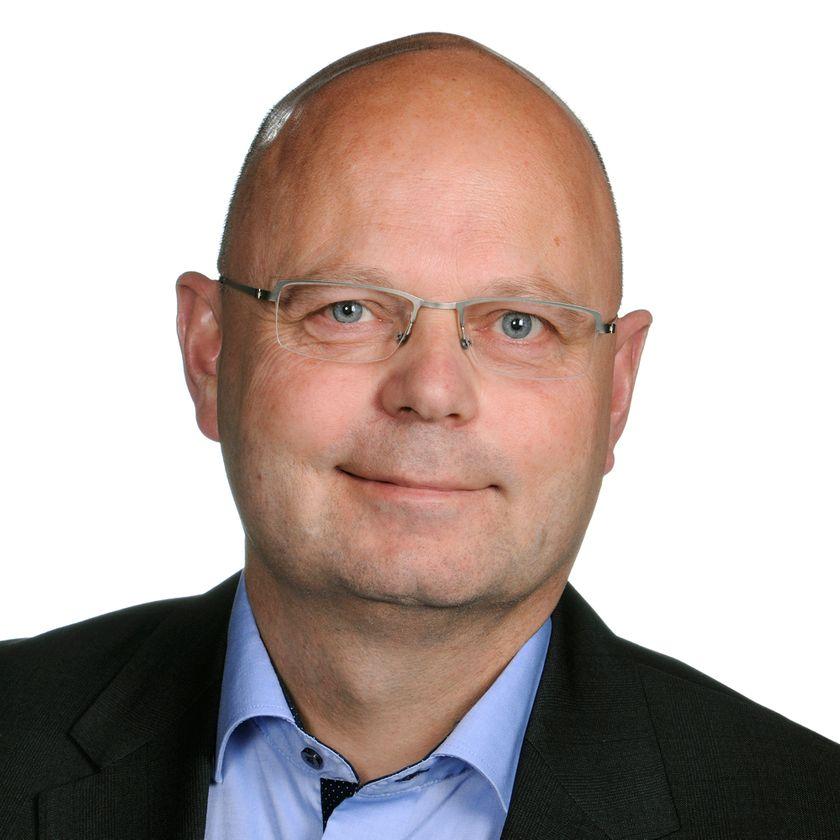 Hans Peder Thomsen