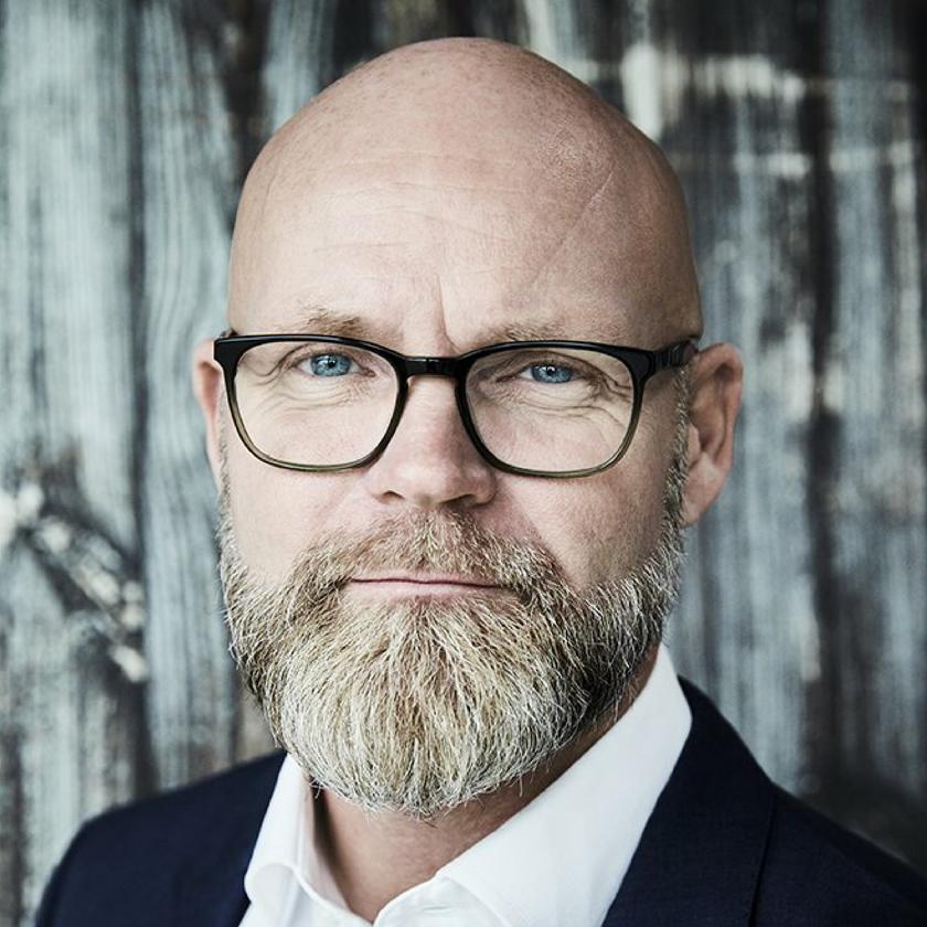 Kuno Becker-Rasmussen