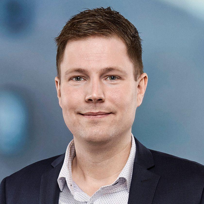 Henrik Eliselyst Jensen