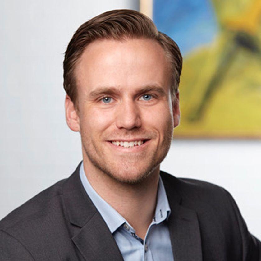 Marco Damgaard