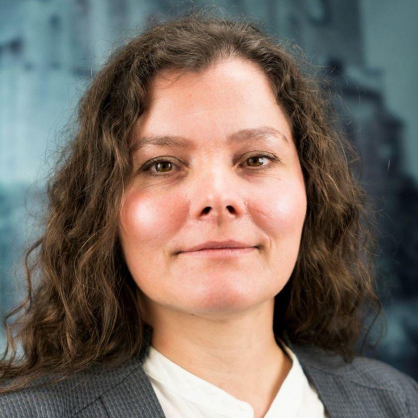 Profilbillede for Cecillie Jetsmark Geiker