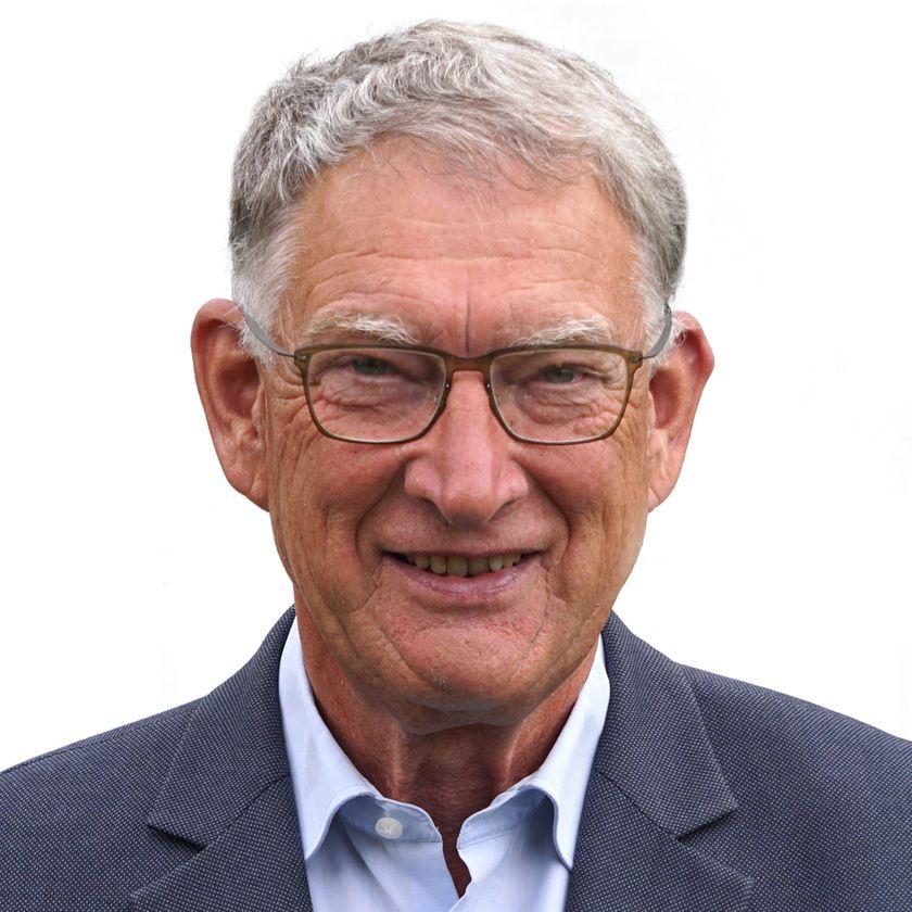 Johannes Hecht-Nielsen