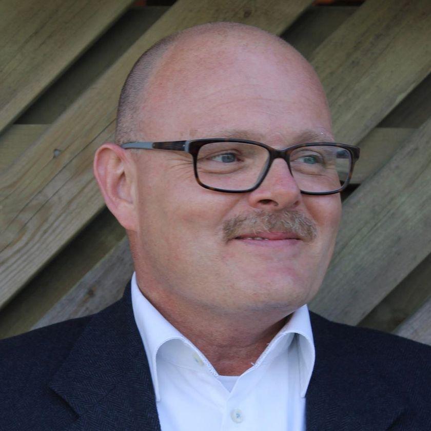 Profilbillede for Mark Jewkes