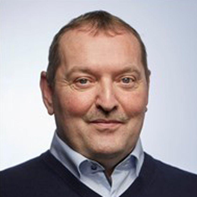Ole Rønnow