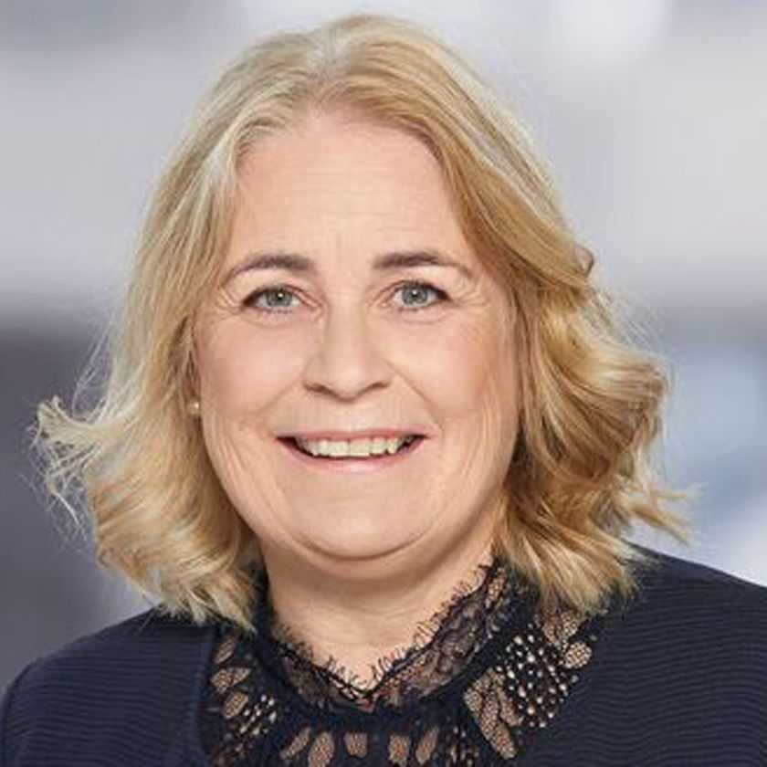 Profilbillede for Mette Susanne Skautrup