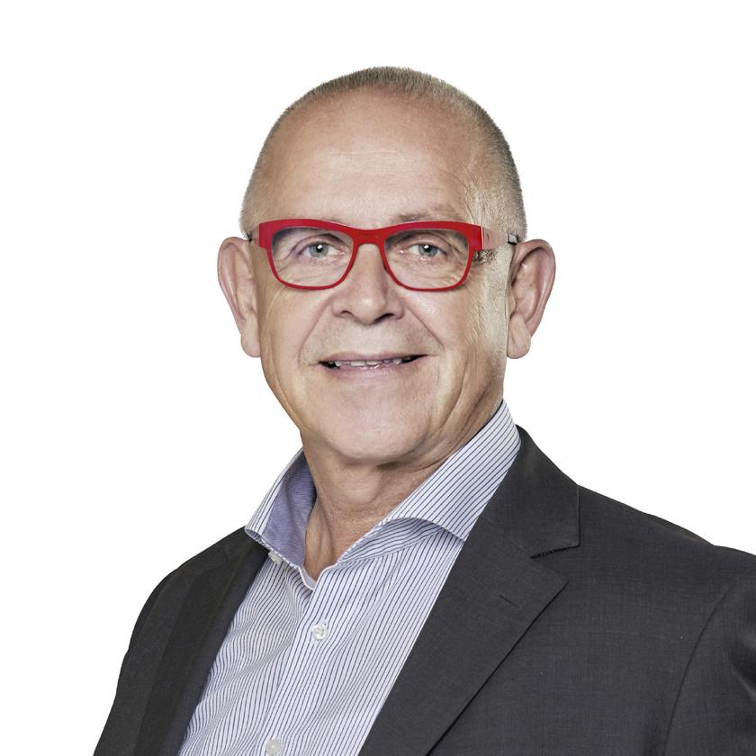Bjarne Lyngø