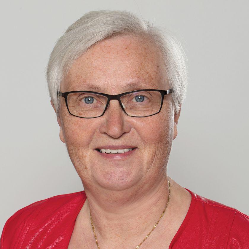 Lisbeth Højvang