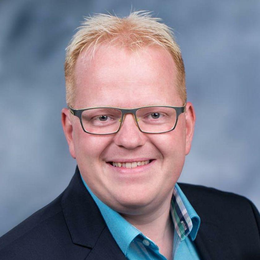 Kenneth Bjerregaard