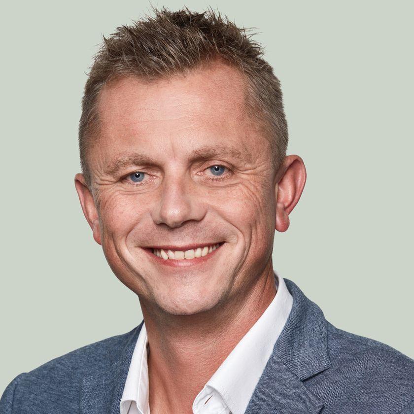 Kasper E. Olesen