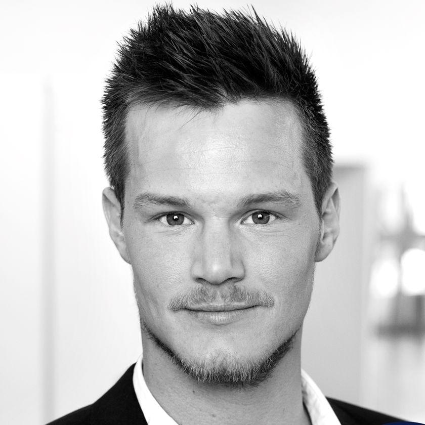 Rasmus Bang Pedersen