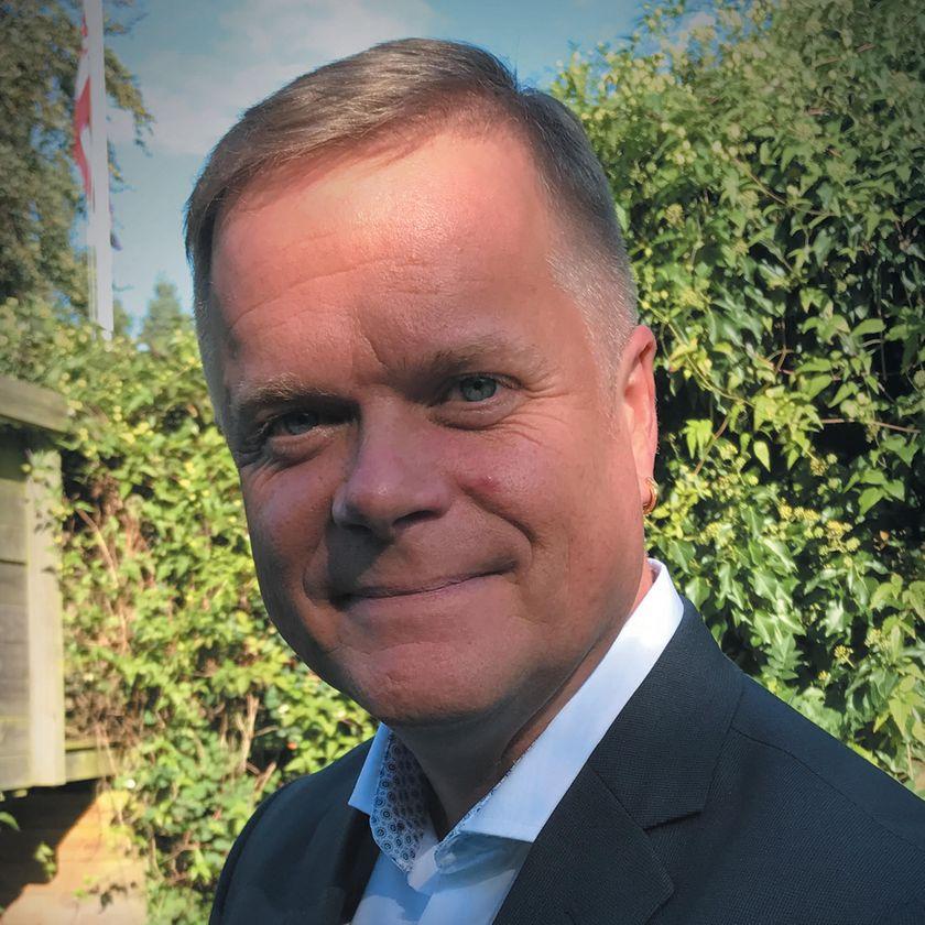 Profilbillede for Torben Henrichsen
