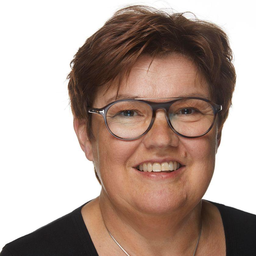 Marianne Hundebøll