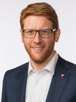 Profilbilde av Martin Henriksen